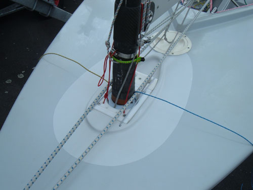 yacht and boat repairs